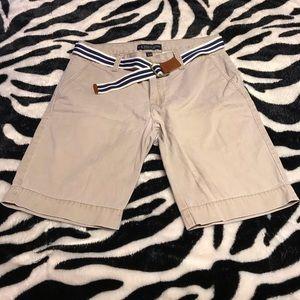 U.S. Polo Assn. Boy's Shorts
